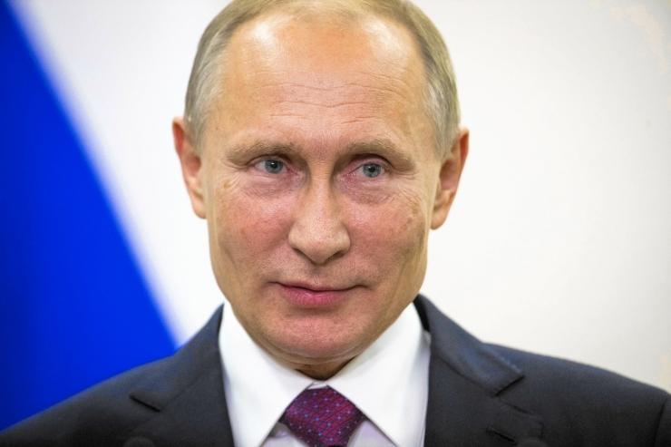 Putin: Vene õhujõudude ülesanne Süürias on täidetud