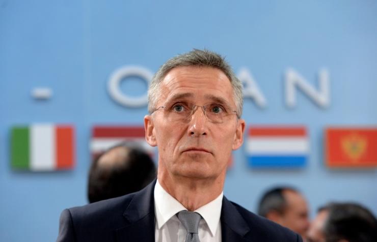 Jens Stoltenberg jätkab NATO peasekretärina 2020. aasta oktoobrini