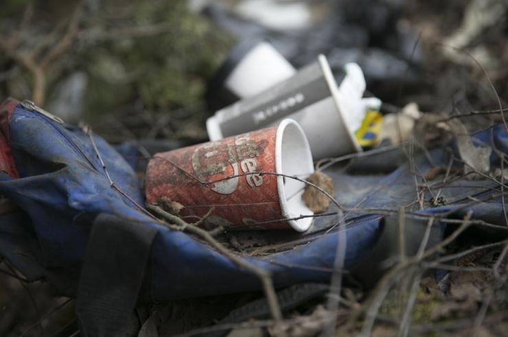 Keskkonnaamet koristas tänavu üle 400 tonni jäätmeid
