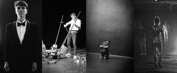 Sõltumatu Tantsu Lava toob koreograafid kunstigaleriidesse