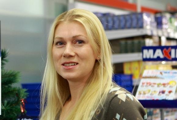 Kristiina Šmigun-Vähi dopinguproov osutus negatiivseks