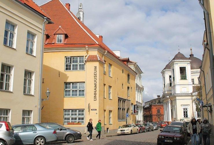 Tallinna Linnamuuseum kutsub sünnipäevale