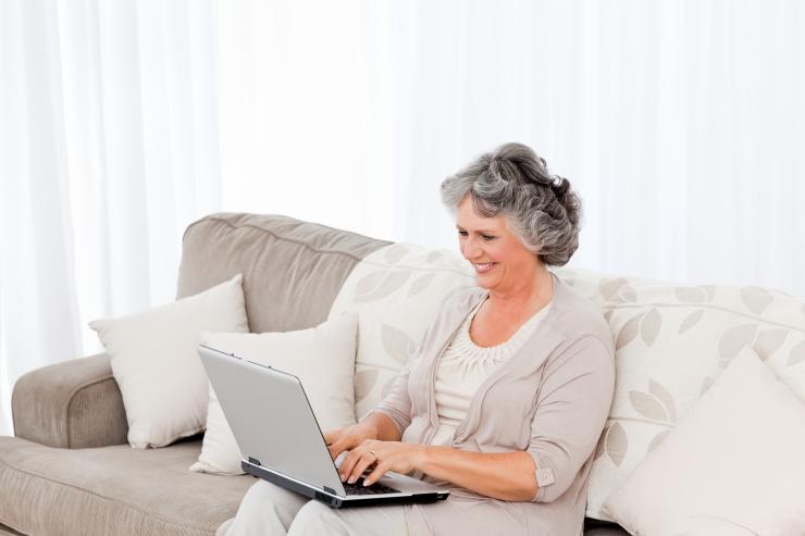 Kaia Iva: tööturg vajab ka pensioniealisi appi