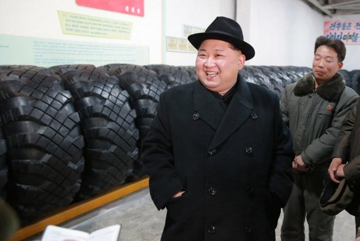ÜRO juht hoiatas kuutõbisena Põhja-Koreaga sõtta minemast