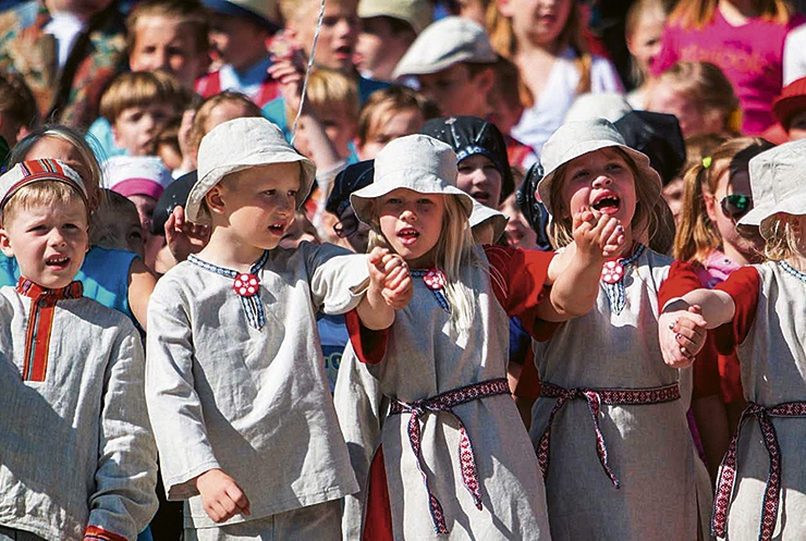 5f53d2e825a Eesti 100. sünnipäev toob lasteaedadele mänguväljakud - Kõik