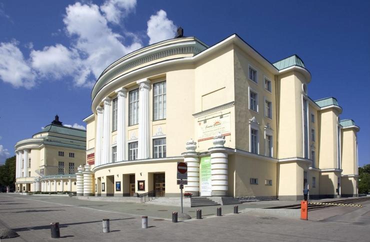 """Estonia kontserdisaalis virvendavad veebruaris """"Virmalised"""""""
