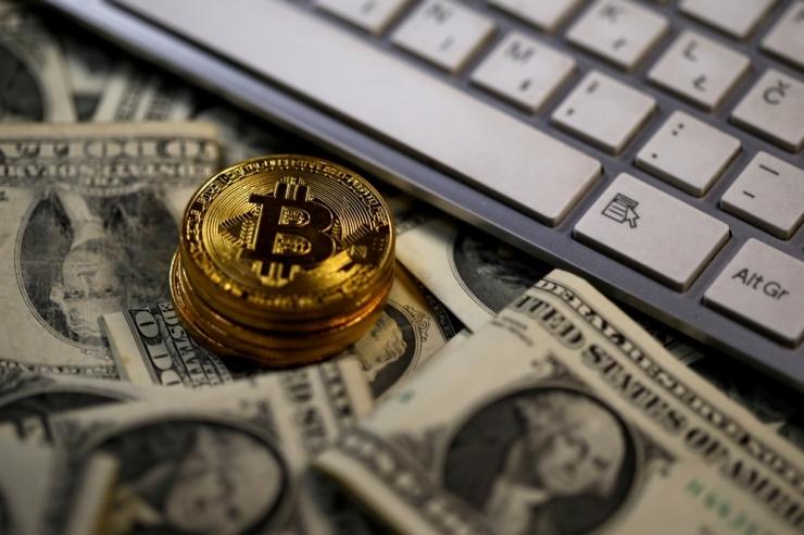 Jaapani firma hakkab maksma oma töötajatele osa palka bitcoinides