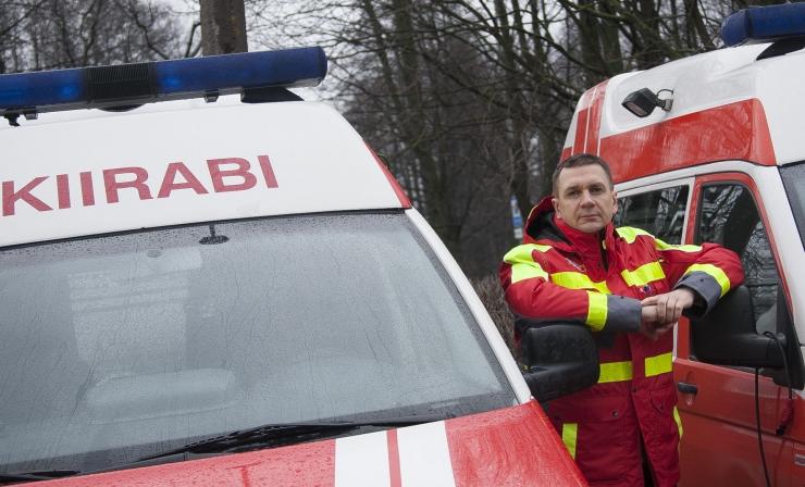Üledoosi saanud narkomaanide arv on Tallinnas vähenenud