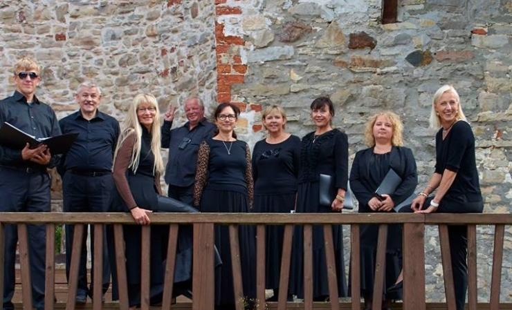 Tallinna vanim segakoor tähistab oma juubelit kontserdiga