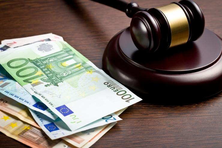 Ossinovski: kohtutäiturid on vaatamata erisusele varmad töövõimetoetusi arestima