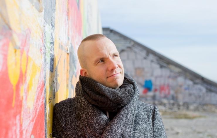 Lauri Liiv: sooviksin, et eestlased oskaksid rohkem häid asju märgata