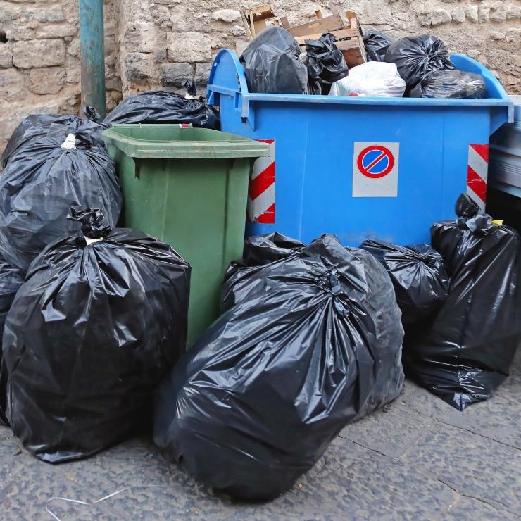 Euroopa Liit tõstab olmejäätmete ringlusesse võtu taset
