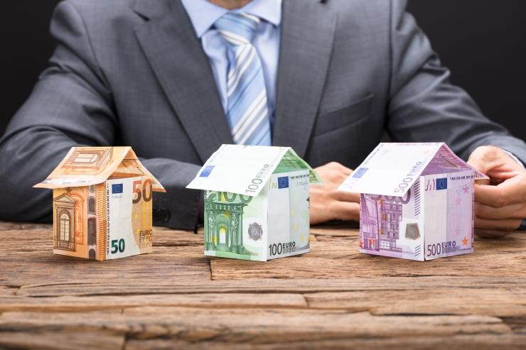 Swedbanki ökonomist: Tallinna eluaseme taskukohasus kolmandas kvartalis pisut paranes