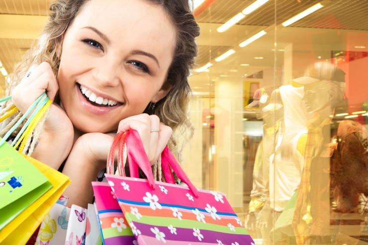 Uuring: eestlased ostavad jõulukinke peamiselt kaubanduskeskustest