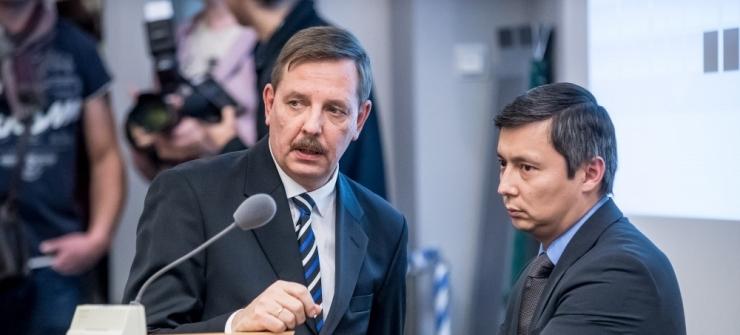 Taavi Aas ja Mihhail Kõlvart: Ardo Ojasalu ja MTÜ Korruptsiooniradar valetavad