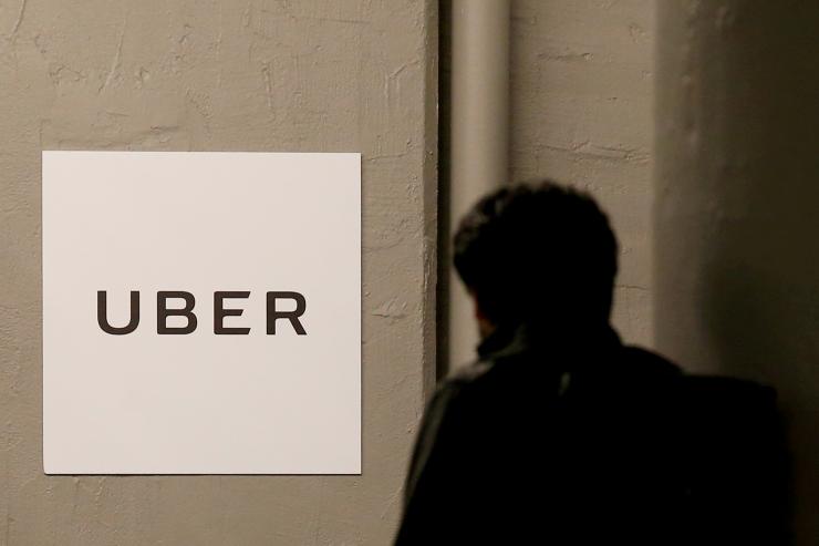 Euroopa Kohus: Uber on transporditeenus