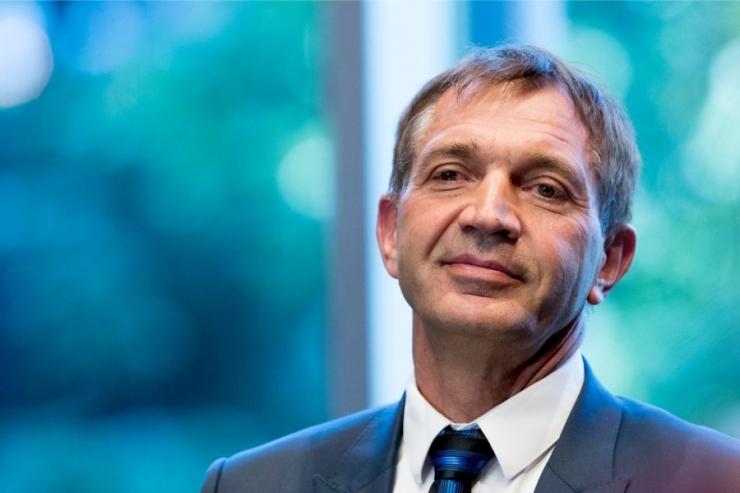 Urmas Sõõrumaa: Tallinn sai väga tugeva puhastustulest läbi käinud meeskonna