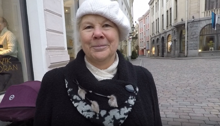 Pensionär Hilja: kõige ilusam kingitus on aeg, kui lapsed leiavad aega vanade jaoks
