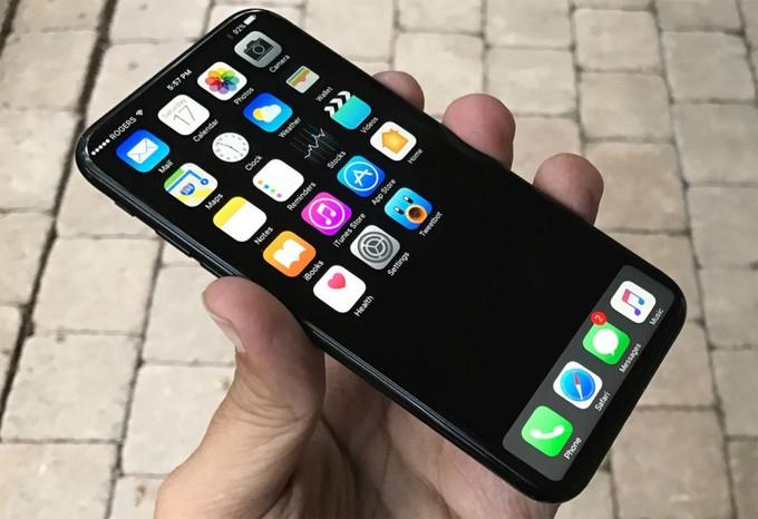 Vaata ette: Apple'i telefon ei pruugigi Eestis õues toimida