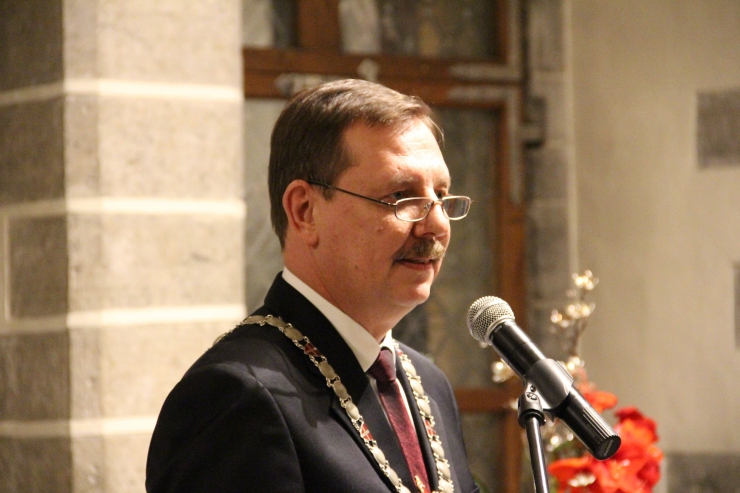 Taavi Aas sai Tallinna Televisioon nõukogu esimeheks