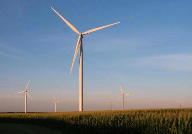 Euroopa elektritööstus kiirendab üleminekut puhtamale energiale