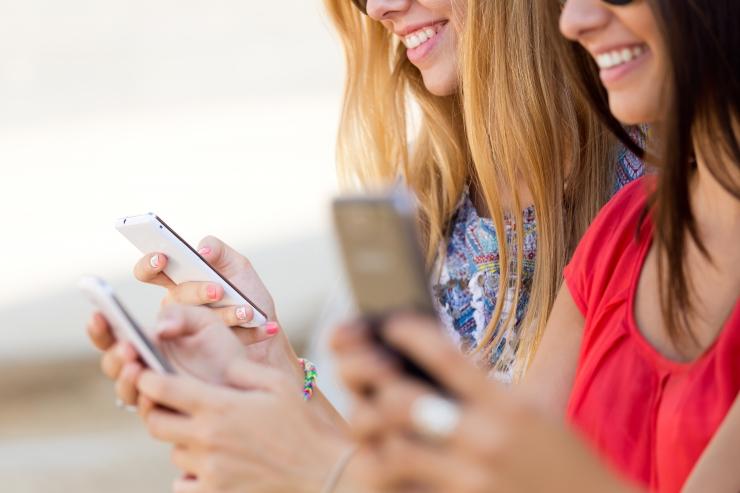 Iga kuuga uus rekord: eestlased ostavad meeletult uusi telefone