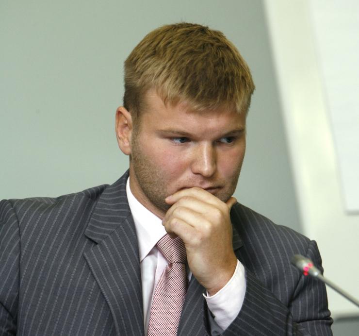 Lauri Laats: konstruktiivse opositsiooni puudumine pidurdab Tallinna arengut