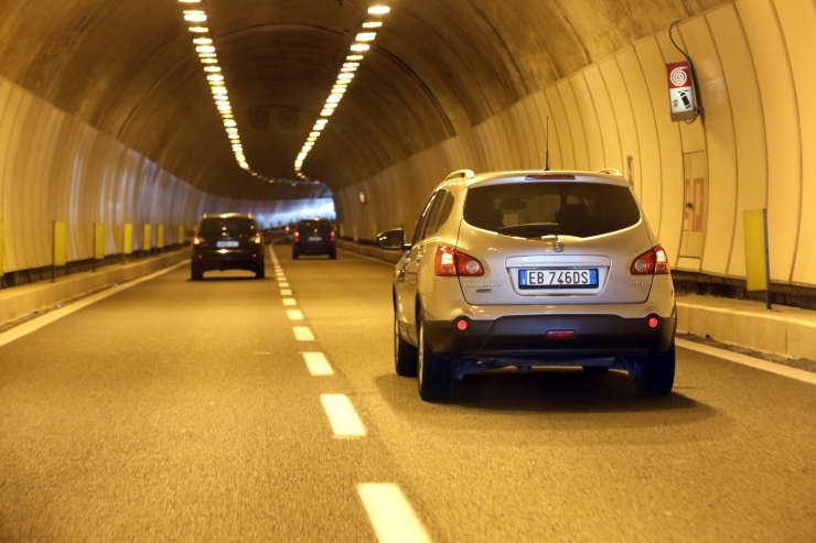 Uuring: Tallinna-Helsingi tunnel kahekordistab kauba- ja reisijatevedu