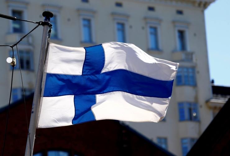 Sami Lotila: parim kaitsepoliitika on tõhus, õiglane sotsiaalpoliitika