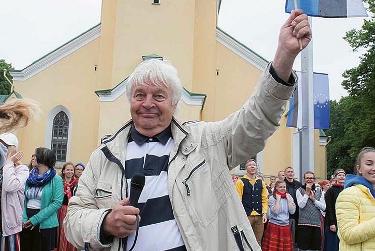 IVO LINNA: Eesti iseseisvus on ime!