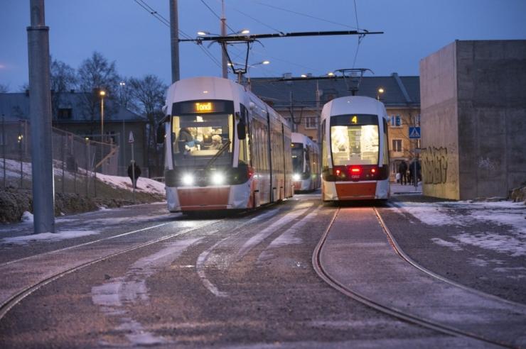 Kuidas uusaastaööl bussi, trammi või trolliga koju saab?