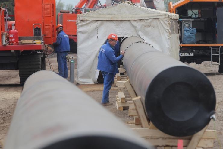 Ehitusvaldkonna vastutavad isikud lähevad uuel aastal  üle kohustuslikule kutsesüsteemile