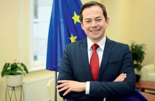 EL võib Baltikumi sünkroniseerimist rahastada järgmise eelarvega