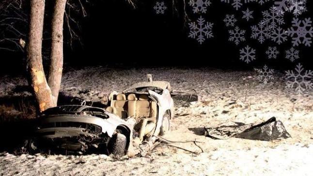 Uudis PPA mustadest jõulukaartidest jõudis välismeediasse