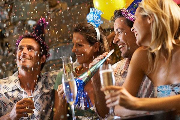 Politsei loodab inimeste mõistlikule alkoholitarbimisele pühade ajal