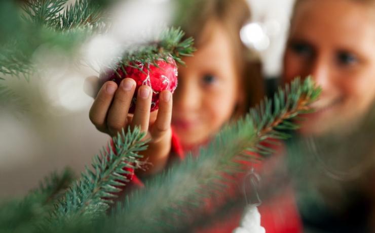 Kolm mobiilirakendust, mis aitavad Sind jõuluõhtul hädast välja