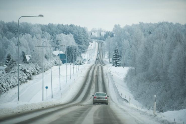 Maanteeamet: liigelge pühade ajal ohutult