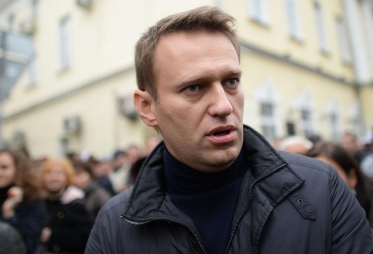 Navalnõi ärgitab venelasi boikottima 2018. aasta presidendivalimisi