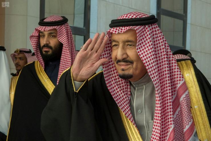 Saudi Araabias ja AÜE-s hakkab esmakordselt kehtima käibemaks
