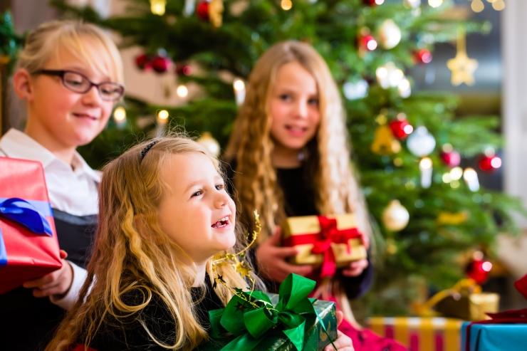 Psühholoog: õppigem lasterikastelt peredelt, kuidas tunda rõõmu koosolemisest