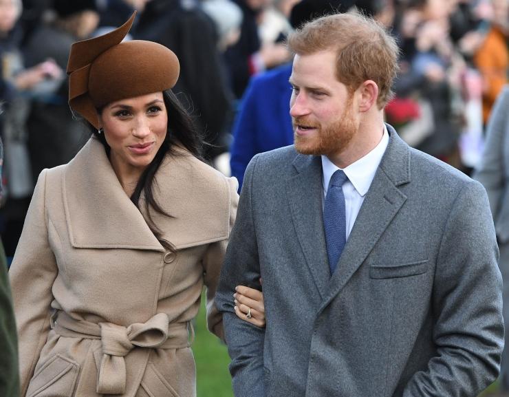 Prints Harry pulm võib tekitada diplomaatilise tormi