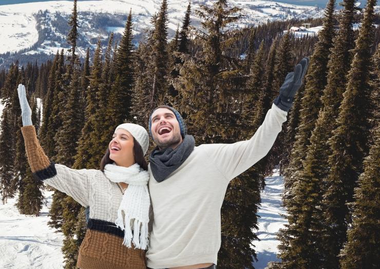 Pühade ajal reisimine kasvas 40%