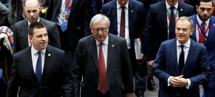 9 PUNKTI 10-ST: Politico hindab kõrgelt Eesti eesistumise tööhõive, sotsiaal-, energia- ja keskkonnapoliitikat