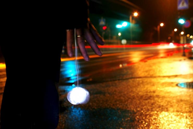 Ideed liiklusohutuseks: LED-tuled, spreivärvid, ümberpööratav varrukas