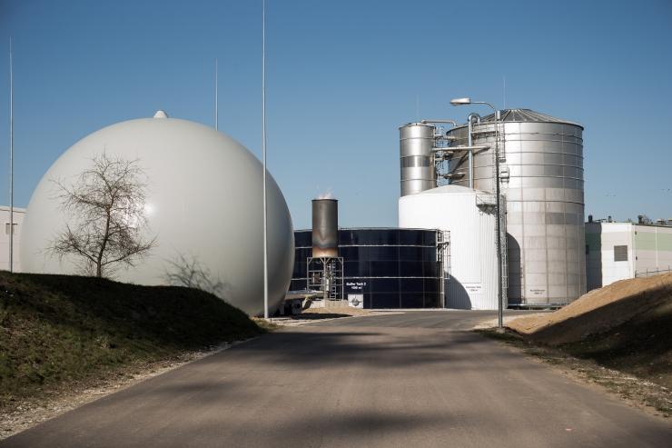 Mereinstituut: Estonian Celli heitvesi ei mõjuta Kunda lahte