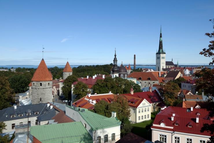 Tallinna linnavalitsus kutsub üles: registreerige end tallinlaseks!