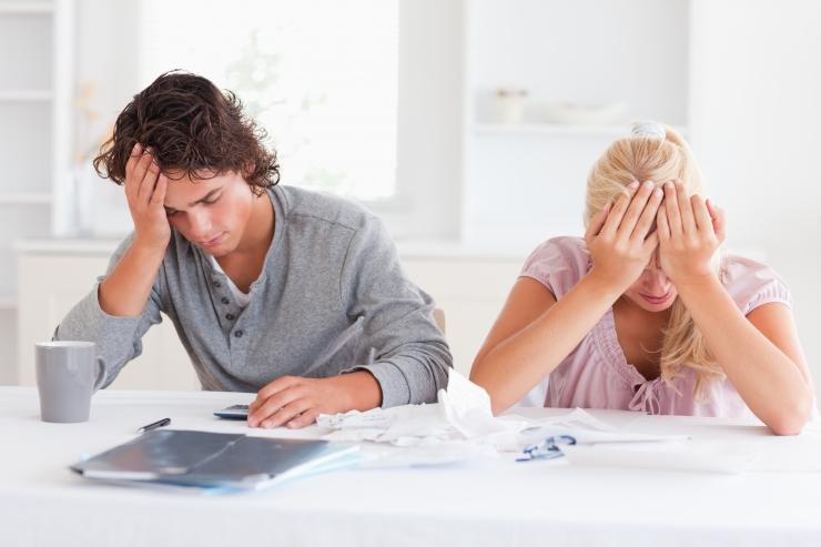 Uuring: taanlased kaotavad ettevaatliku säästmisega kümneid miljardeid