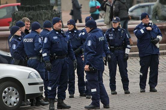 Leht: Soome suurendab uue alkoholiseaduse tõttu politseinike arvu