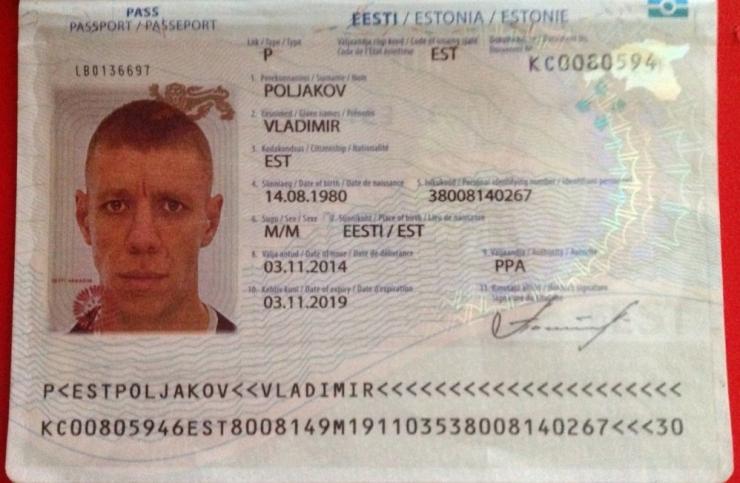 Eesti kodanik mõisteti Ukrainas süüdi Donbassis sõdimise eest