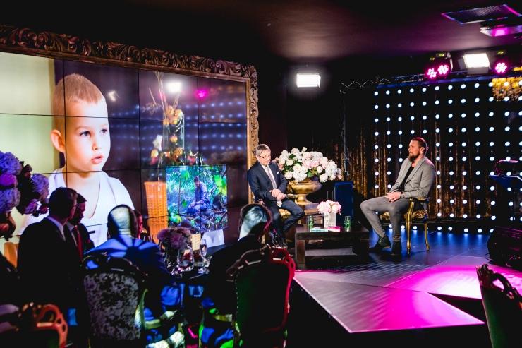 VIDEO! Tallinna TV toob vana-aasta õhtul vaatajateni maailmatasemel muusika ja head Eestimaa inimesed